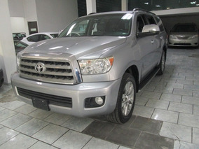 Sequoia Limited Impecable 2010