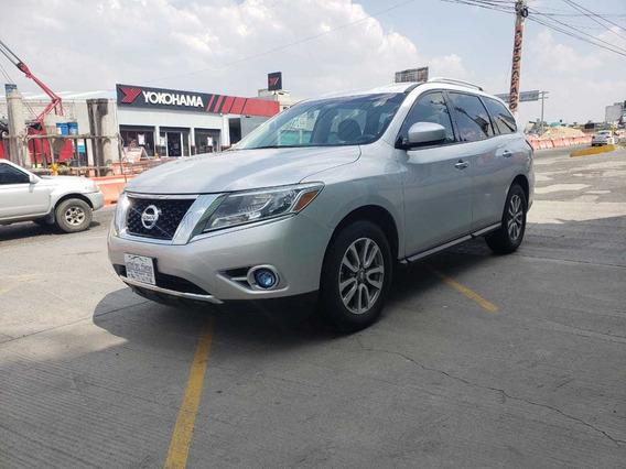 Nissan Pathfinder 2013 Sense V6 At