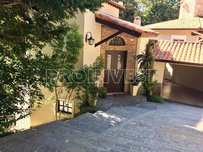 Casa Residencial À Venda, Condomínio Vila Verde, Granja Viana, Itapevi. - Codigo: Ca14639 - Ca14639