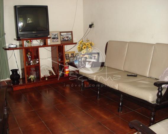 Casa Para Venda No Cambuí Em Campinas - Imobiliária Em Campinas - Ca00463 - 31941215