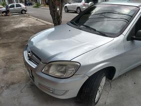Chevrolet Celta 1.0 Super Flex Power 5p 2007
