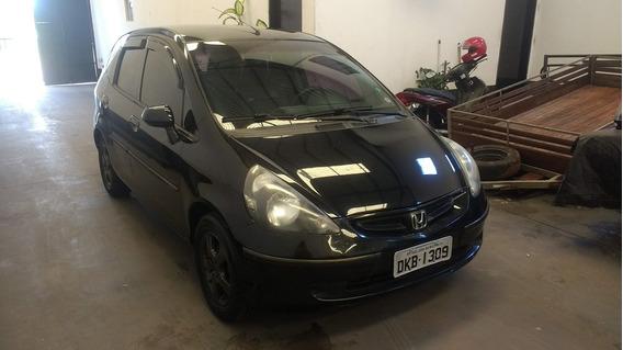 Honda Fit Lxl 1.4 Aut 2004 Cvt