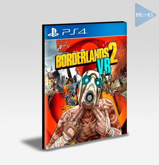 Borderlands 2 Vr Ps4 2 - Envio Agora