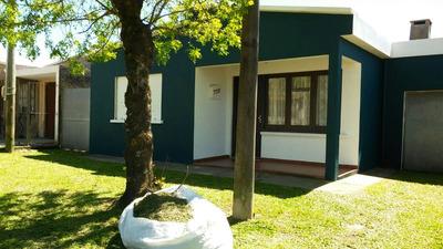 Casa En Venta En Chuy