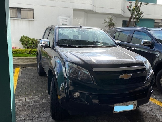 Chevrolet Lux D-max 2016 Full Equipo 59000 Kms