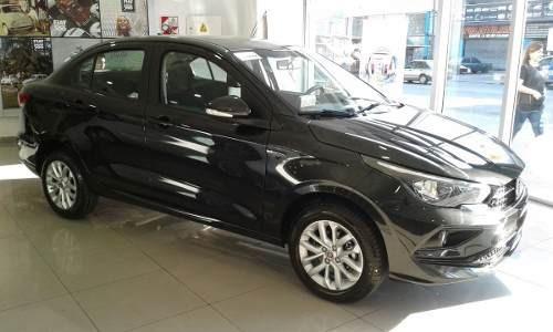 Fiat Cronos 1.3 Drive Pack 2020 Precio Real..!