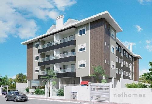 Imagem 1 de 11 de Apartamento - Ingleses Do Rio Vermelho - Ref: 22746 - V-22746