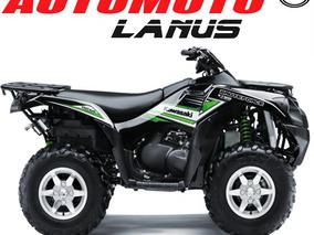 Kawasaki Brute Force 750 0km 2018 Automoto Lanús