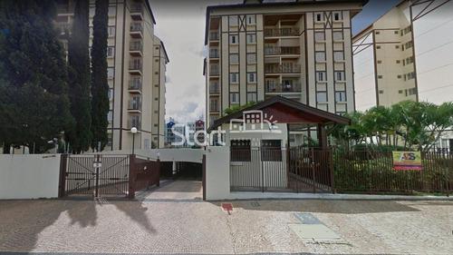 Imagem 1 de 21 de Apartamento À Venda Em Jardim Santa Genebra - Ap003636