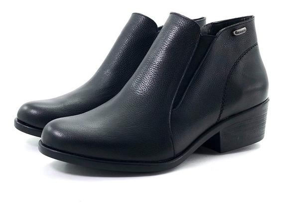 Bota Cuero Walker 280 El Mercado De Zapatos!