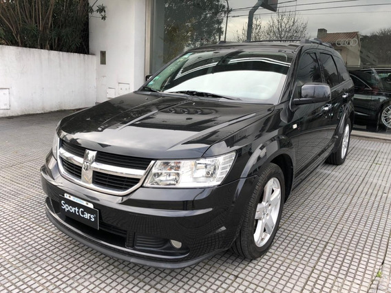 Dodge Journey Rt 2.7l 2011 Sport Cars