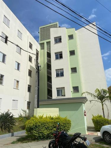 Imagem 1 de 15 de Apartamento - Ap00957 - 68591802