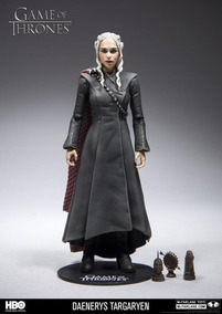 Action Figure Daenerys Targaryen - Game Of Thrones Mcfarle