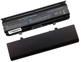 Bateria Notebook - Dell Inspiron N4030 N4020 - Preta
