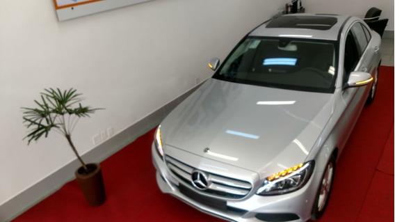 Mercedes Benz Classe C 2.0 Avantgarde 5p