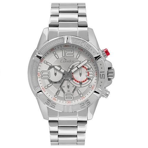 Relógio Condor Masculino Covd54at/3k Loja Autorizada