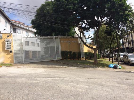 Linda Casa Em Condomínio, Com 03 Dormitórios. Fl12