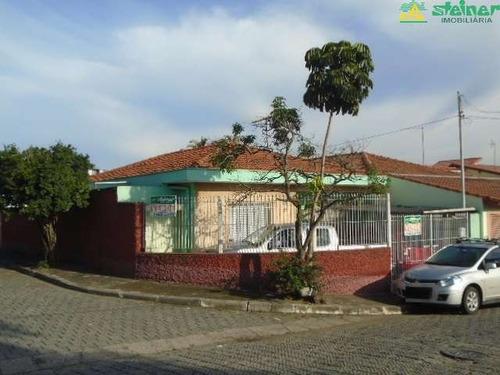 Imagem 1 de 13 de Venda Casa 3 Dormitórios Vila Galvão Guarulhos R$ 500.000,00 - 28448v