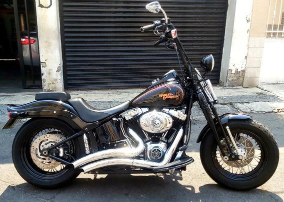Crossbones Softail Harley Davidson Springer 1600cc