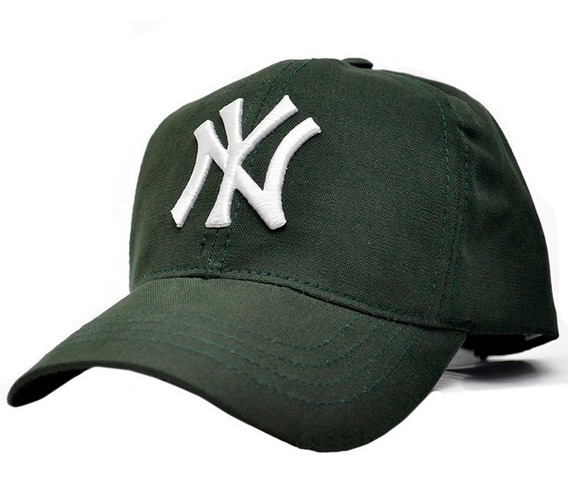 Gorro New York Yankees Visera Bordado 3 D Cool Performance