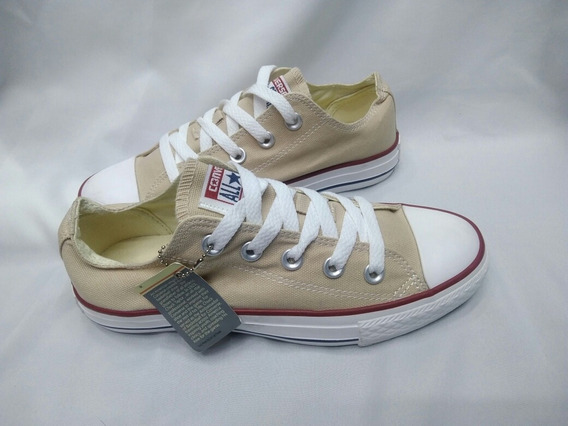 Tenis Converse All Star Color