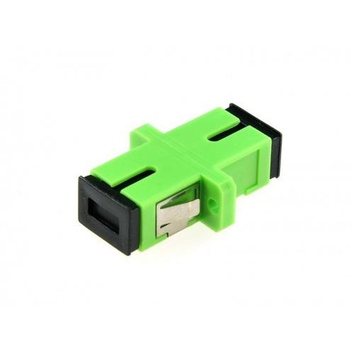Acoplador Sc/apc Singlemode Simplex