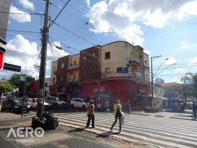Apartamento Com 2 Dormitórios Para Alugar, 60 M² Por R$ 600/mês - Centro - Bauru/sp - Ap1221