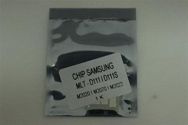 Chip Para Samsung D111 M2020 M2070   1k