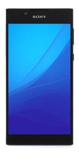 Sony Xperia L1 16gb Ram 2gb Libre En Caja Negro Casi Nuevo!!