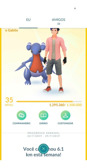Pokemon Go C35