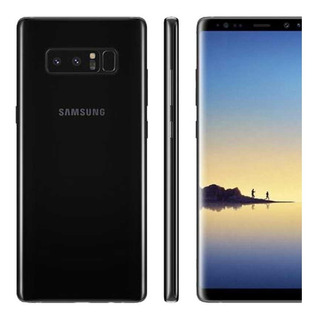 Samsung Galaxy Note 8 4g 6.3 12mp Dual Libres 64gb 6gb Ram