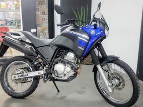 Xtz 250 Teneré 2019 Azul!!!