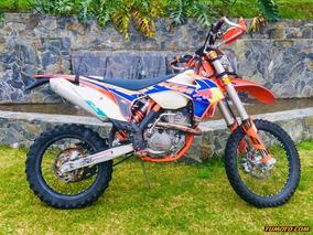 Ktm Exc- 350