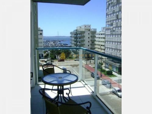 Apartamento En Peninsula - Consulte !!!!!- Ref: 3662