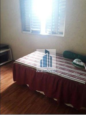 Sobrado Com 3 Dormitórios À Venda, 140 M² Por R$ 400.000 - So0001