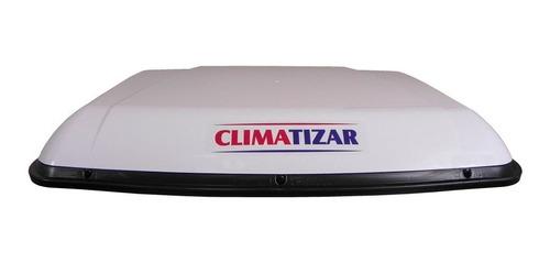 Climatizar De Ar Caminhão - Climatizar Evolve