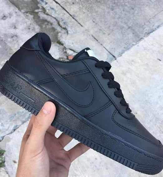 Zapatilla Nike Airforce 01