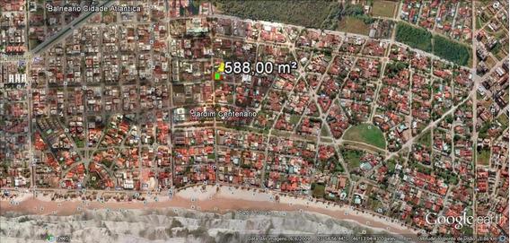 Terreno Residencial À Venda, Enseada, Guarujá - Te0318. - Te0318