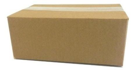 100 Caixas De Papelão Para Correios Sedex E Pac 18x11x6 Cm
