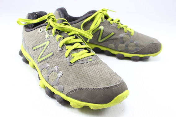 Tenis Zapato New Balance Revlite #5 Suela Ionix Uso Ver Foto