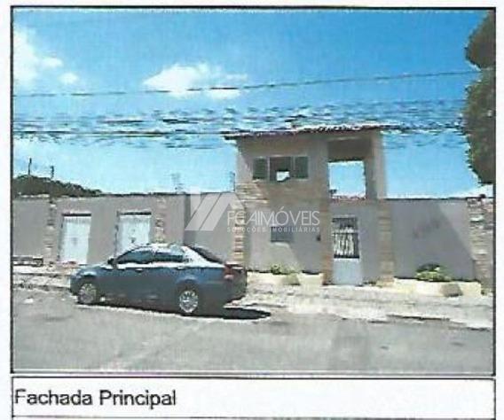 Rua Maria Gomes De Sá, Mondubim, Fortaleza - 270988