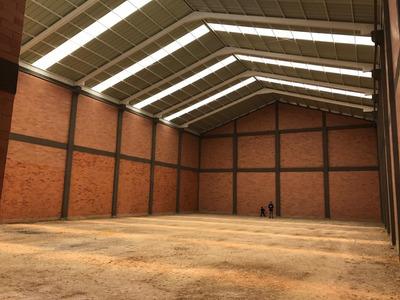 Vendo 2 Amplias Bodegas Exclusivo Sector El Dorado- Bogota