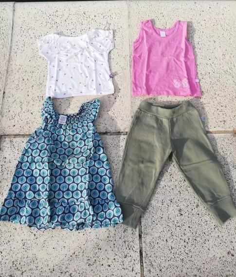 Oferta Combo Old Bunch Remera Jogging Mimmo Vestido Zara