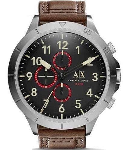 Relógio Armani Exchange Masculino Ax1755/0pn