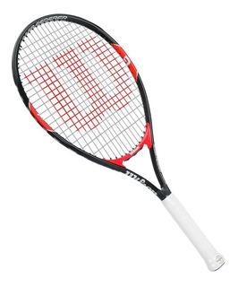 Raquete De Tênis Infantil Wilson Federer 26