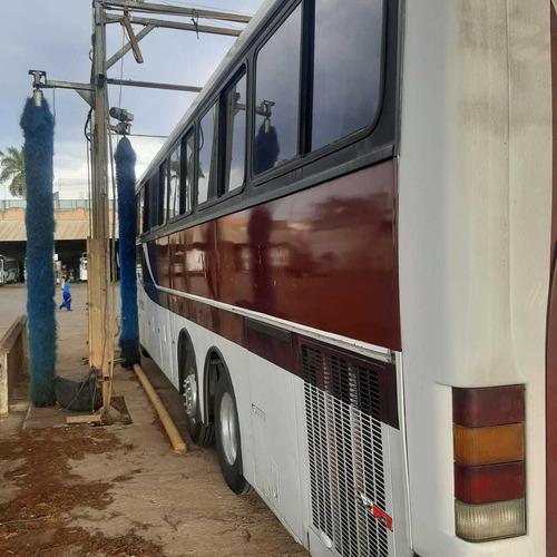 Ônibus Mb 0400rsd Trucado,wc,48 Lug
