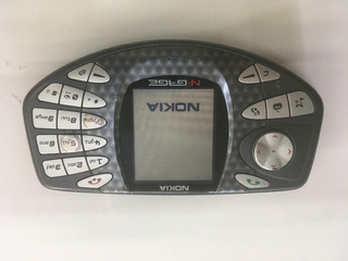 Nokia N-gage Gsm Tomraider Monkey Ball Juegos Original