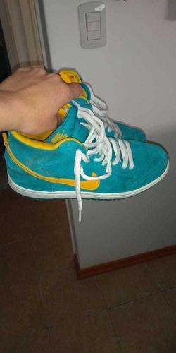 Zapatillas Nike Paseo en Mercado Libre Argentina