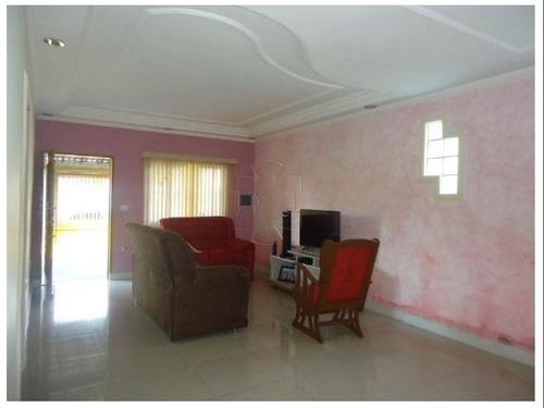 Casa Com 5 Dormitórios À Venda, 159 M² Por R$ 689.000 - Cidade Nova Jacareí - Jacareí/sp - Ca0932