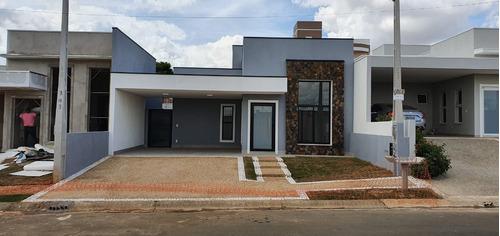 Imagem 1 de 24 de Casa Térrea 149m2 3 Dorms 1 Suíte,pé Direito Duplo,2 Vagas Cobertas 2 Descobertas,churrasqueira - Ca00049 - 67826204